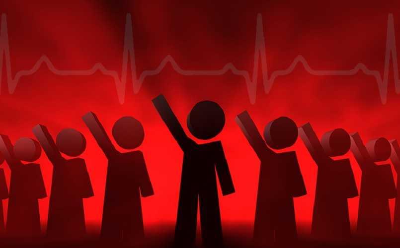 het-verzet-begint-nu:-wereldwijde-niet-regelnaleving-beweging-gelanceerd-tegen-medische-tirannie