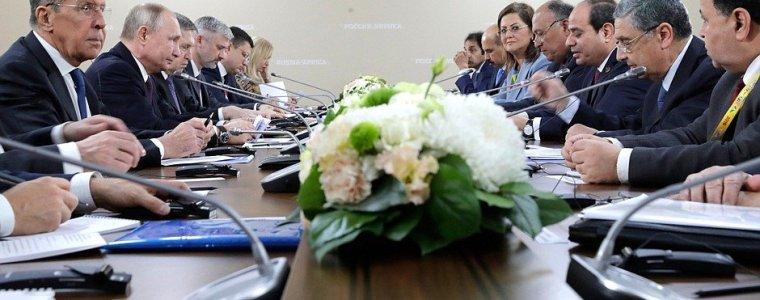 betrekkingen-rusland-egypte:-bouw-van-een-kerncentrale