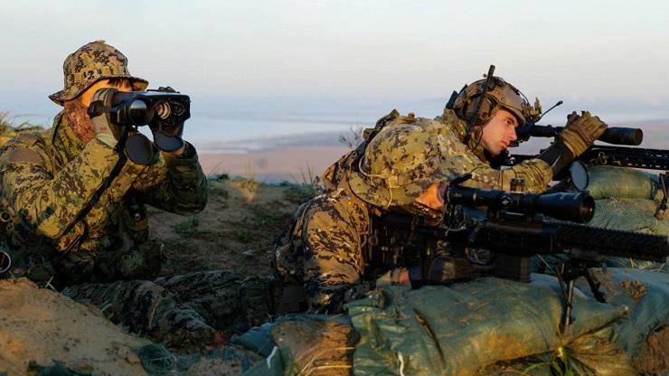 zuid-koreaanse-militaire-oefeningen-en-noord-koreaanse-reactie