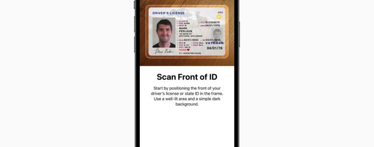 """waarschuwing:-apple-voegt-staats-id's-toe-aan-iphones!-apple-heeft-de-eerste-amerikaanse-staten-geselecteerd-waar-de-""""state-id""""-zal-worden-uitgerold"""