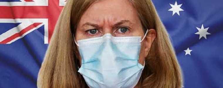"""australische-gezondheidschef:-covid-contact-tracering-maakt-deel-uit-van-de-""""nieuwe-wereldorde"""""""