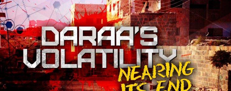 video:-de-oorlog-in-syrie:-daraa's-volatiliteit-nadert-zijn-einde