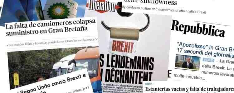 """""""post-brexit-apocalyps"""":-europese-kranten-reageren-op-britse-tekorten"""