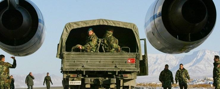 """afghanistan-en-erdogan's-""""grote-turan"""""""