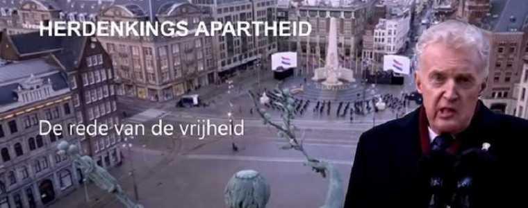 herdenkings-apartheid