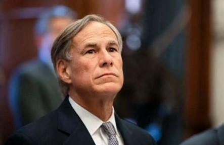 """scheuren-in-het-""""systeem""""-verschijnen?-de-gouverneur-van-texas-vaardigt-een-verordening-uit-die-verplichte-inentingen-verbiedt-voor-diegenen-die-bezwaar-maken"""