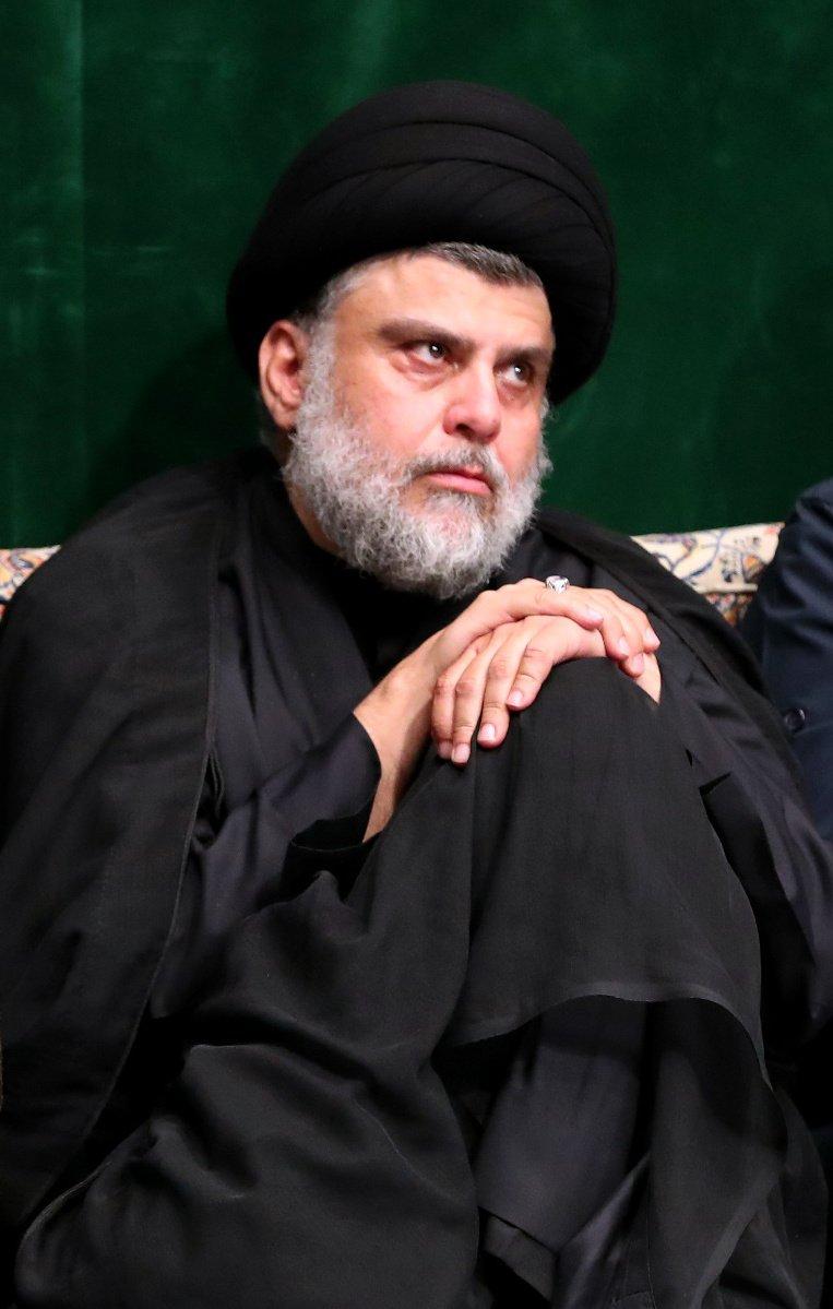 irak-verkiezingen:-muqtada-de-veroveraar-wint-terrein-in-irakese-opiniepeiling