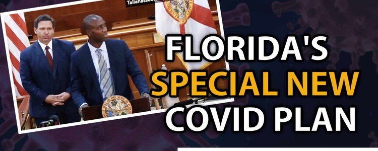 florida's-special-new-covid-plan