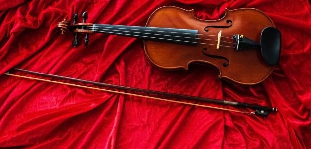 de-rode-viool