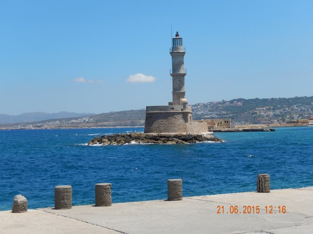 Travel report: Best traditional destinations in Chania of Crete