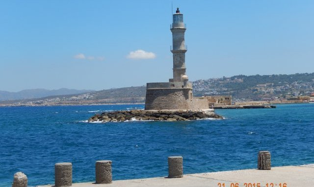 Visiting Crete In Winter A Great Escape Whatever The Weather