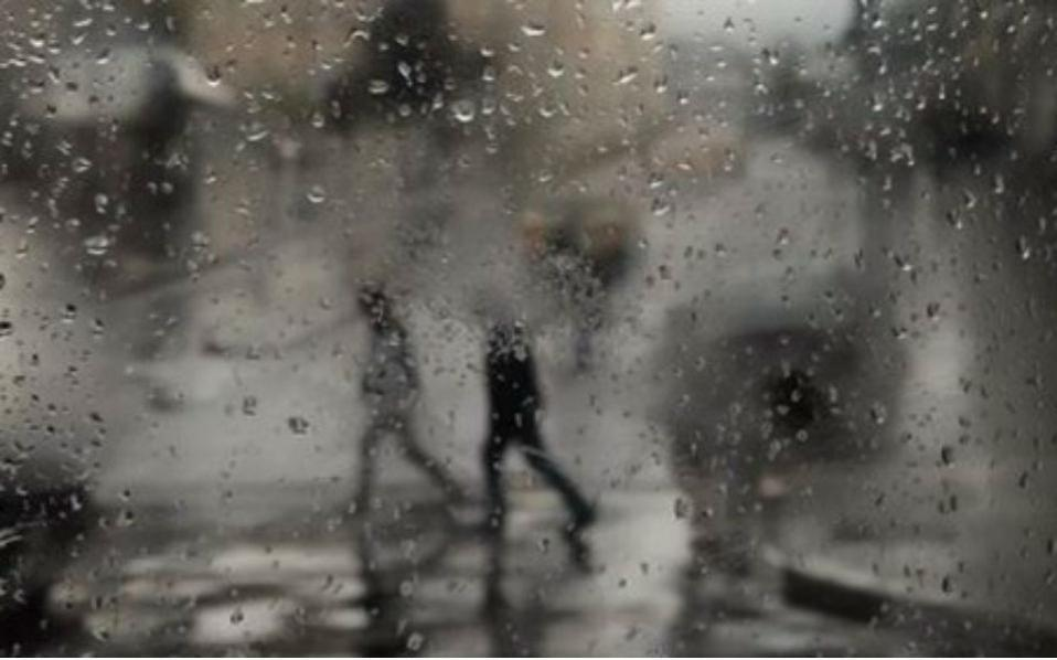Record rainfall in Chania in January