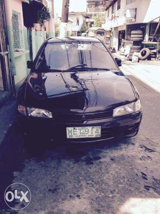 Mitsubishi Lancer Gl 1998 Model For Sale Philippines Find