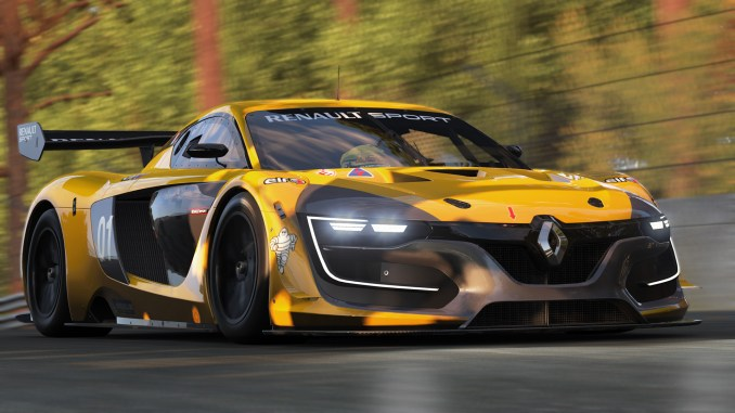 Image result for the project cars
