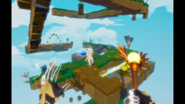 Image result for light tracer playstation vr