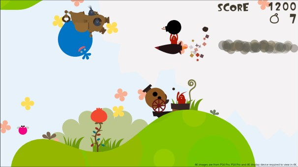Image result for Locoroco 2