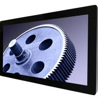 Projected Capacitive Touchscreens - Perfect For Outdoor, Industrial and High-Usage Applications