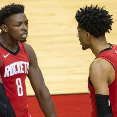 Houston Rockets mailbag - NBA draft, trades, and free agency