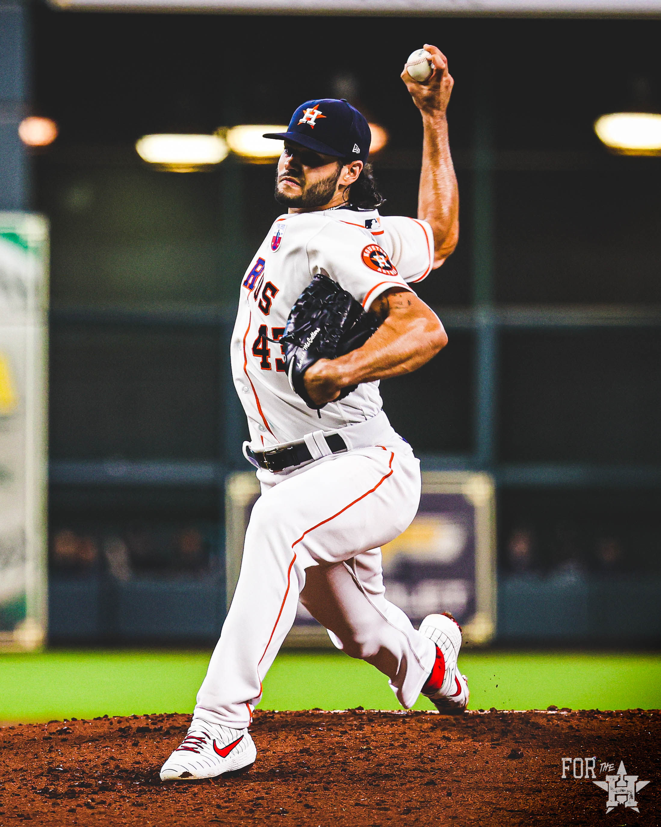 Double Take: Lance McCullers Jr. is here to stay!