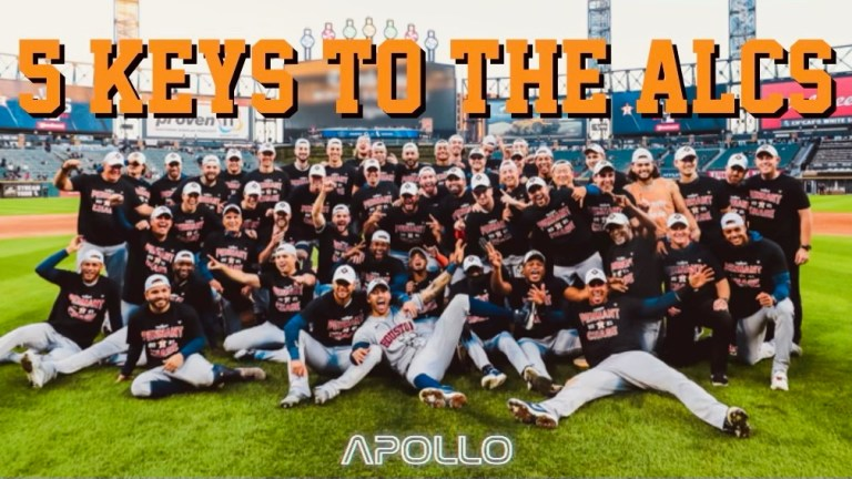 5 Keys to the ALCS