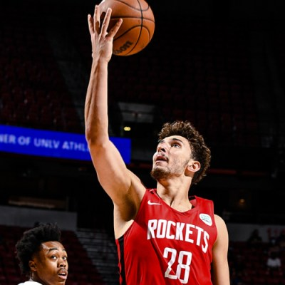 2021-2022 Apollo Rockets Player Preview: Alperen Şengün