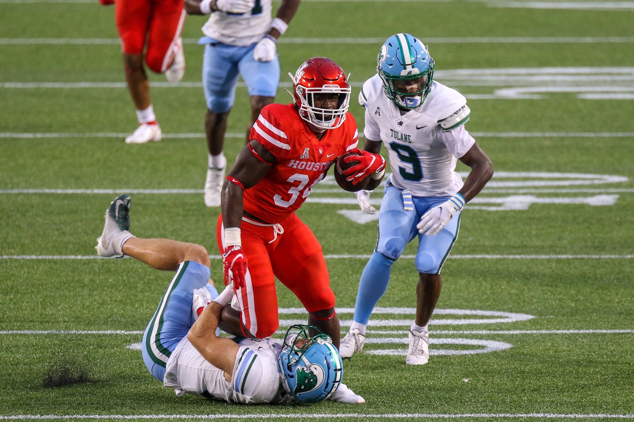 What to Watch: UH looks to bounce back from crushing loss against Rice