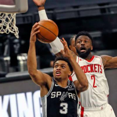 ProdiG's Thoughts: Rockets Free Agency, Summer League Preview