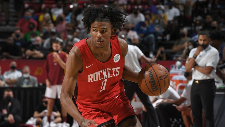 Rockets Roundtable: Thoughts on the First Summer League Game