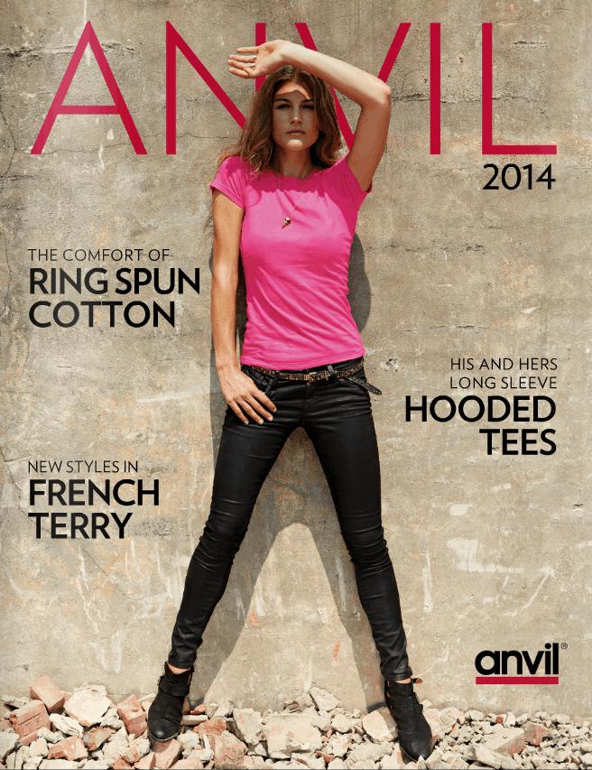 Anvil Knitwear