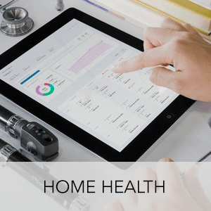 Healthcare Tracking App
