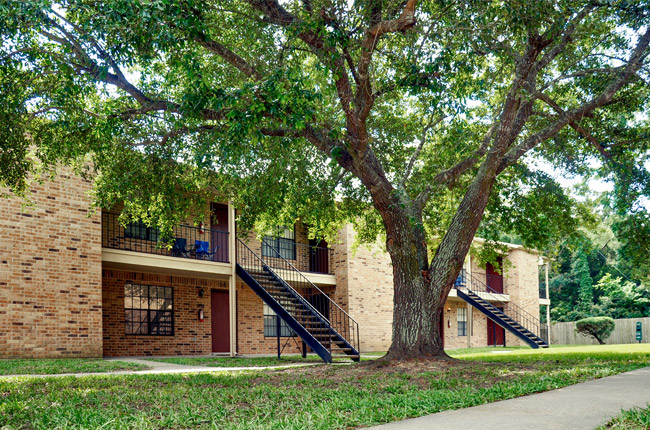 Apartments In Beaumont TX The Trace At North Major In