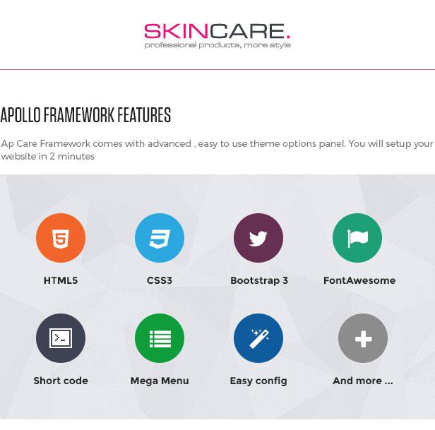 Shopify Framework