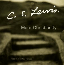 Mere Christianity by C S  Lewis MP3 | Apologetics315