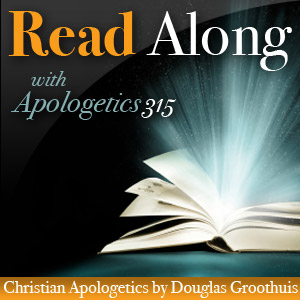 Read Along with Apologetics315: Chapter Index for Christian