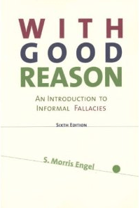 Book Review: With Good Reason: An Introduction to Informal