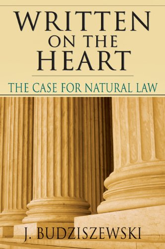 Natural Law: A Summary and Critique