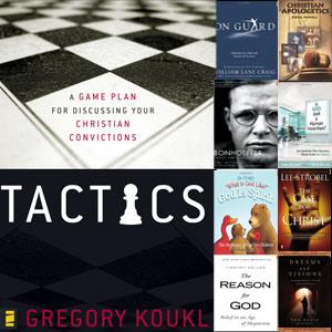 Tactics Greg Koukl Pdf
