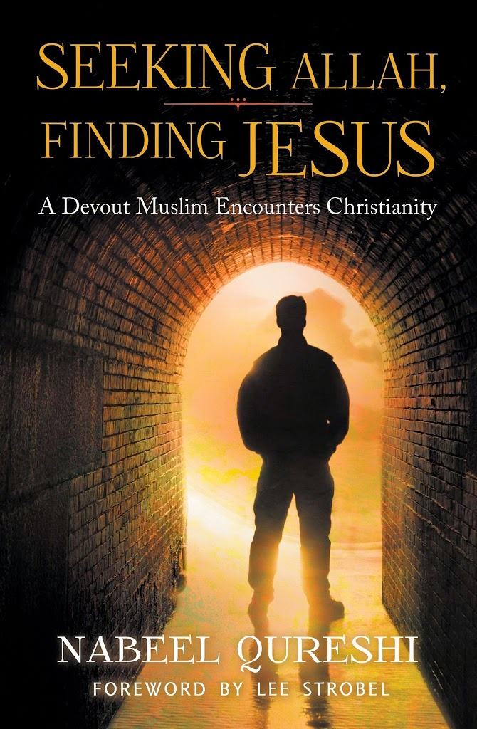 Review: Seeking Allah, Finding Jesus by Nabeel Qureshi | Apologetics315