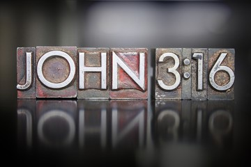 John 3:16 No Longer Works