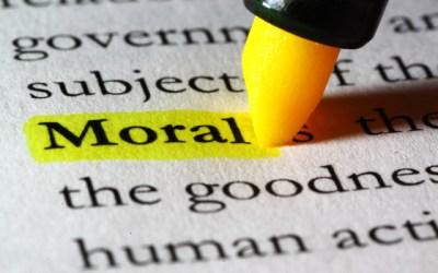 The Moral Argument for God's Existence Means Big Problems: Part 2