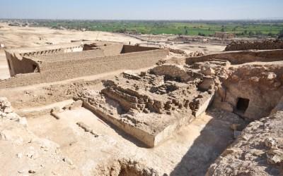 Why Archeology?