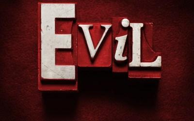 The Logical Problem of Evil