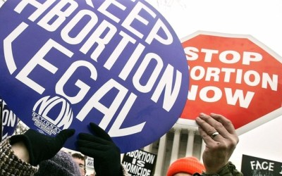 The Fact-Value Split: Abortion
