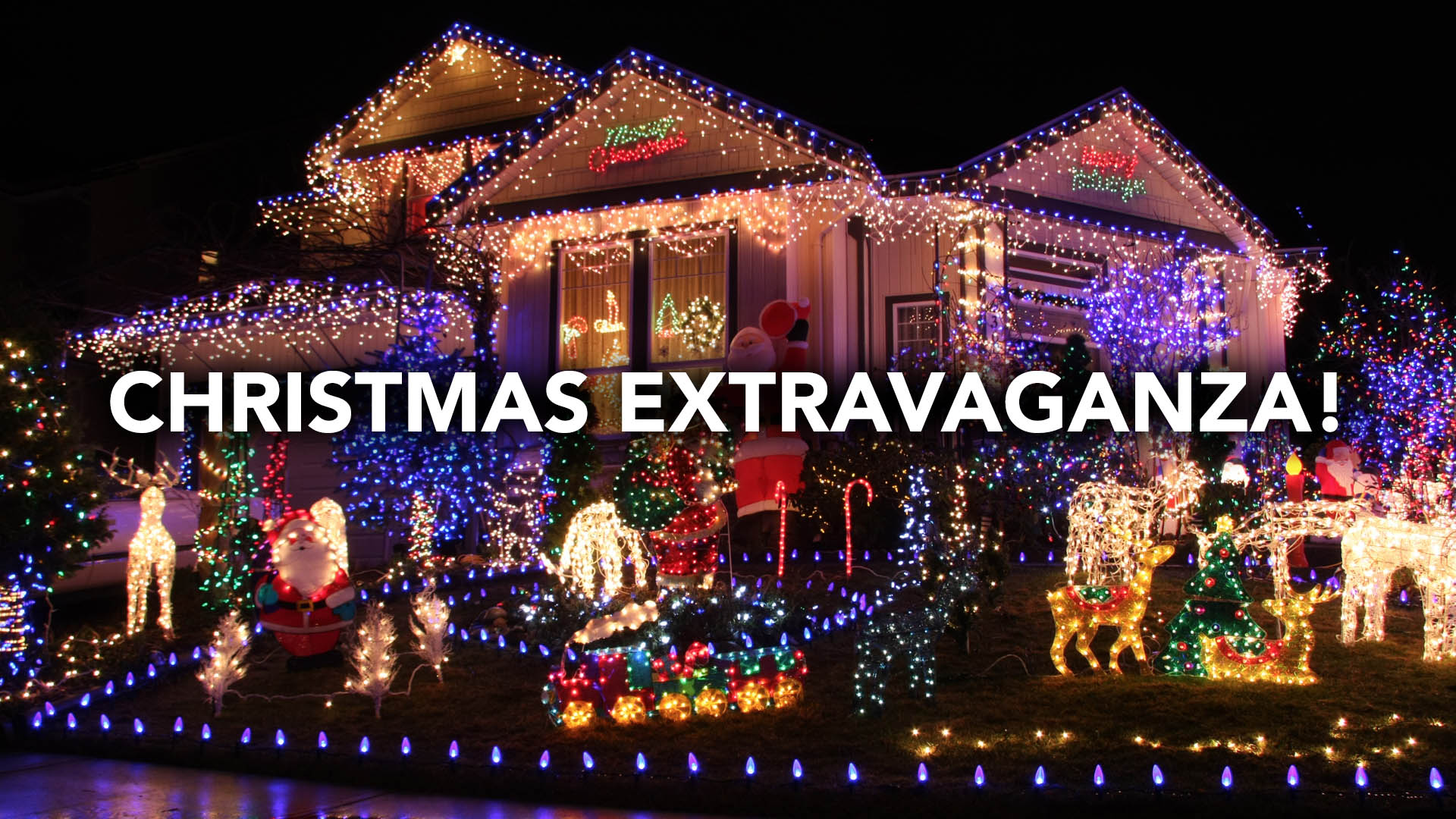 Outdoor Home Decorating Ideas Christmas