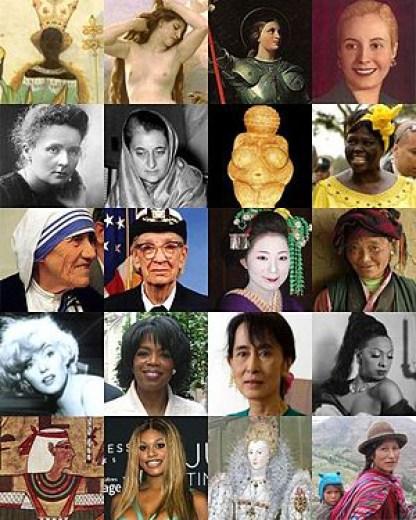 ২০ নারী