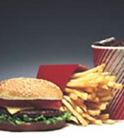 Guilty pleasures: getting rid of trans-fats would save about 500 lives in New York each year.