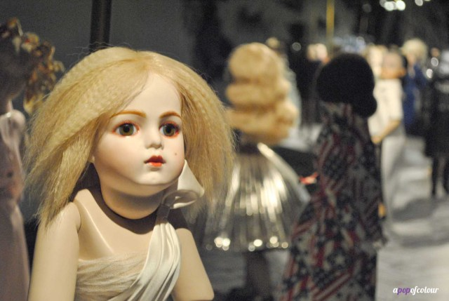 one doll