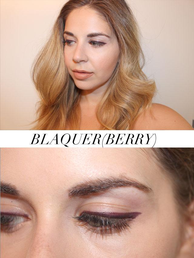 BLAQUERBERRY