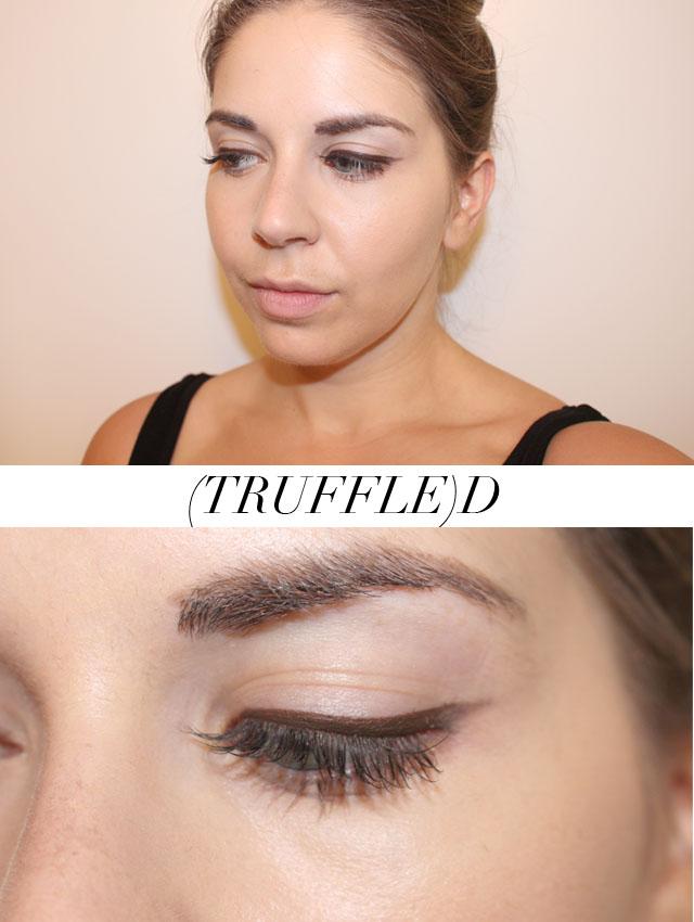 Truffled