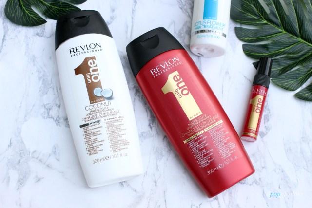 Revlon Professional UniqONE Conditioning Shampoo